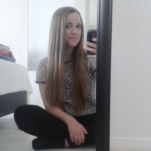 Hi ☆ Selfie Mirror Hey :)