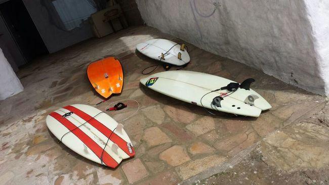 Surfing Surfboard Surf Tabatinga