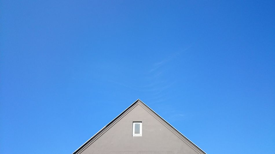 Beautiful stock photos of house, Architecture, Blue, Building Exterior, Built Structure