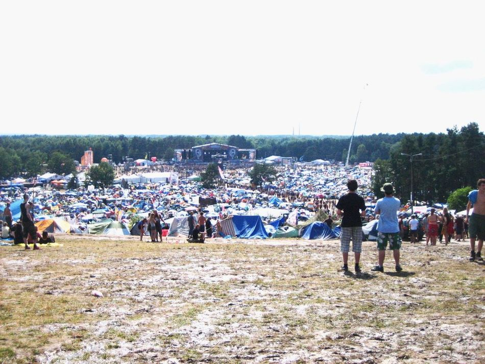 Day Festival Fun Large Group Of People Leisure Activity Mucis Outdoors Person