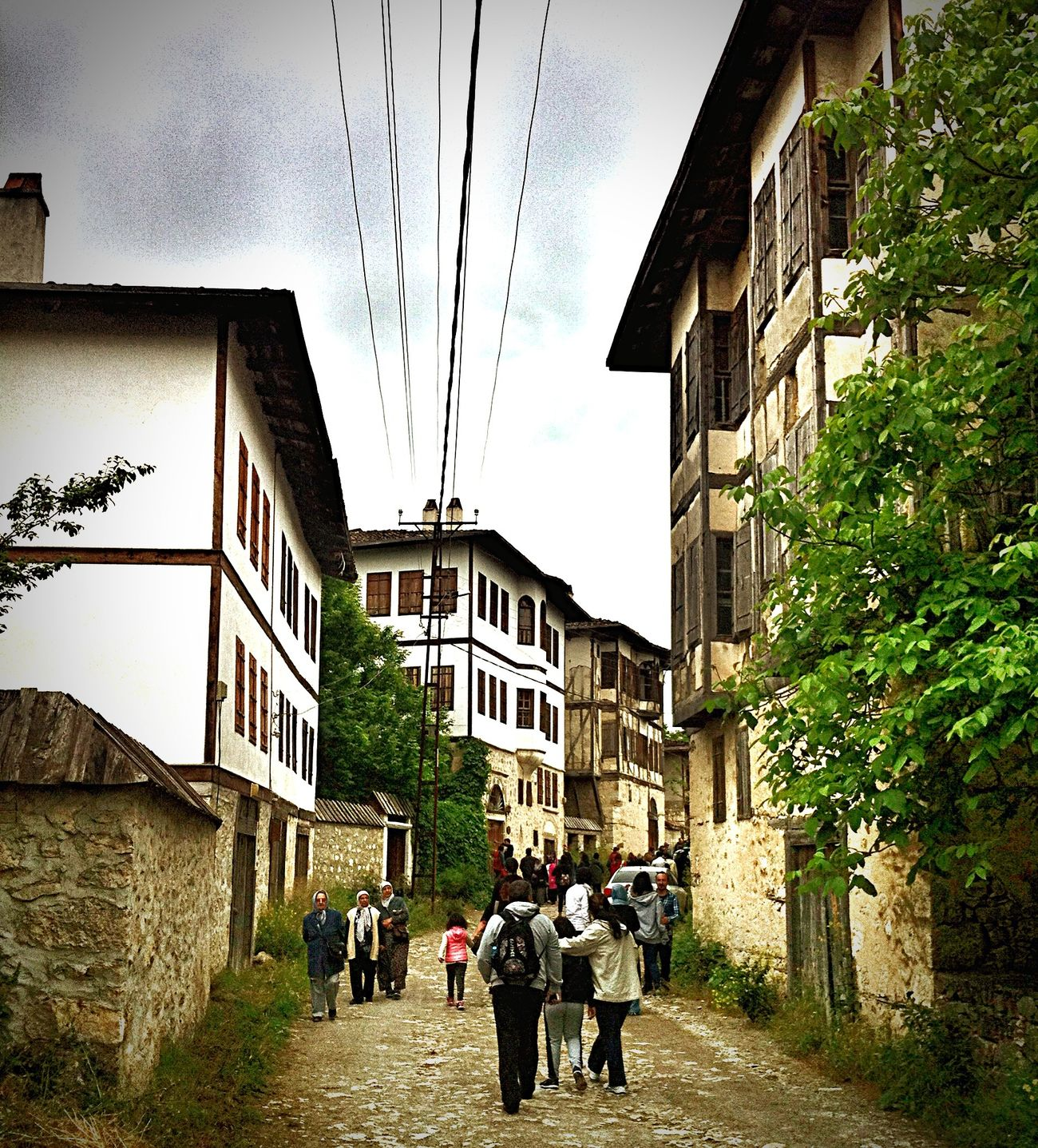 Safranbolu .. Tourism