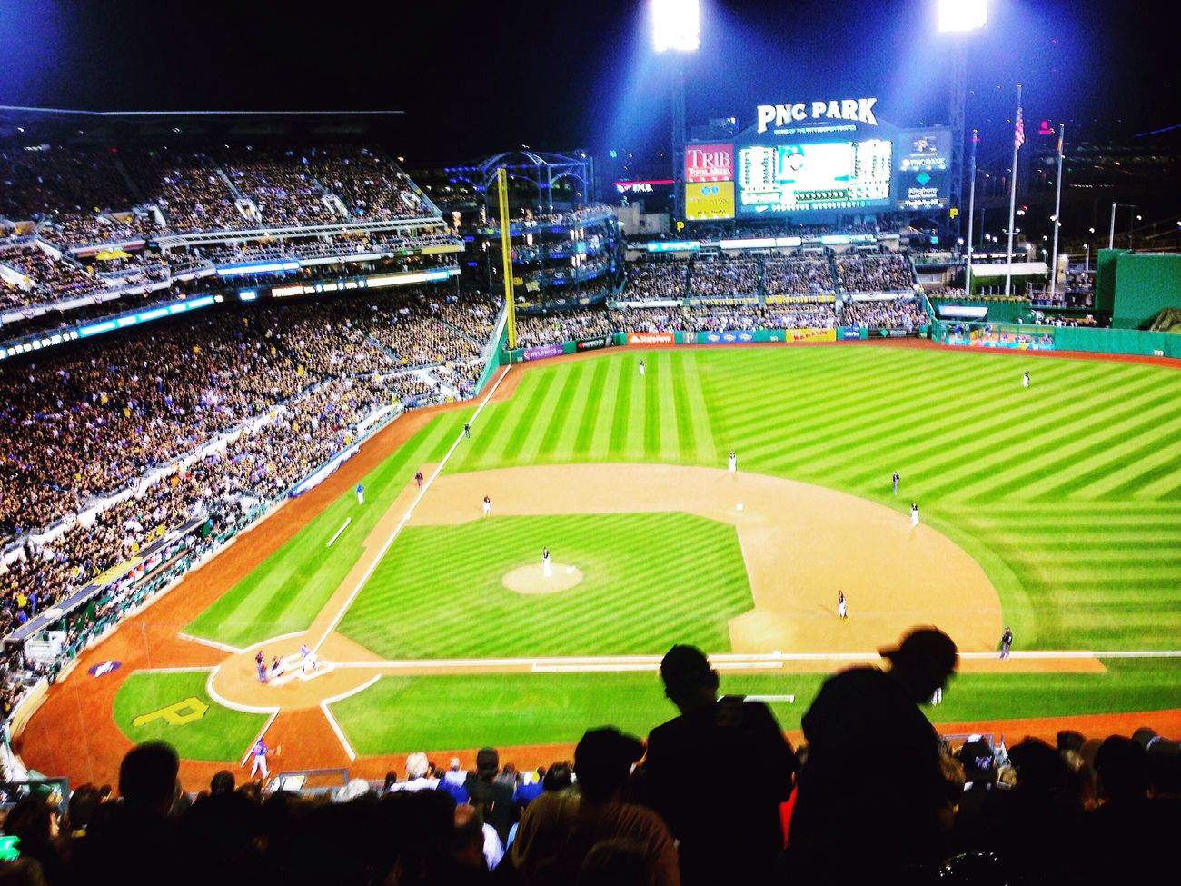PNC Park Pittsburgh Pirates Baseball First Eyeem Photo