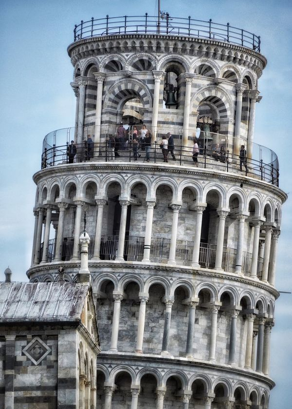 Dedicated to Cetti @cettiitalia Architecture TorreDiPisa Building Exterior Low Angle View Travel Destinations Street Photography Your Ticket To Europe