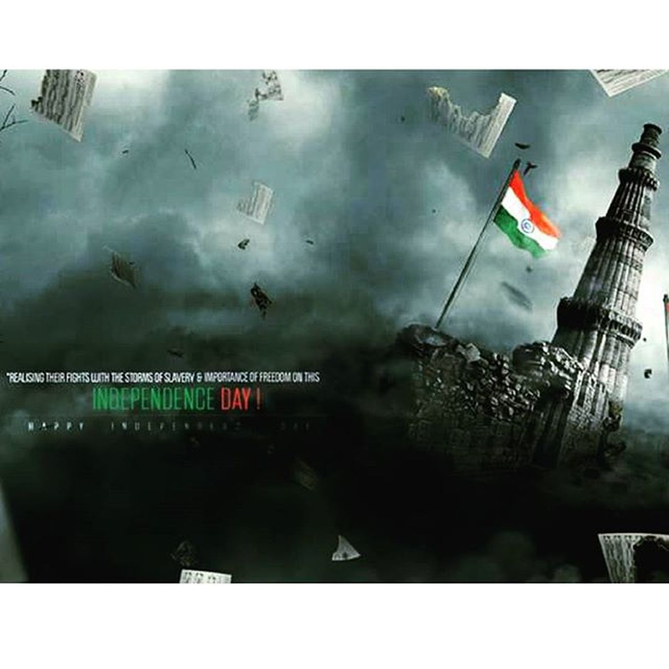 we Just turn 68 .. hail mother India Proudtobeindian Countrylove 68thindependenceday Bharatmatakijai On this day we got our freedom .My motherlands 68th freedom birthday . May be i wasn't born at that time but still i feel the spark . Tagtoournation Proudtobeaindian Lovemycountry Biggestconstitution Ilovemyindia 15thaugust Motherlands68thbirthday Mylovemycountry
