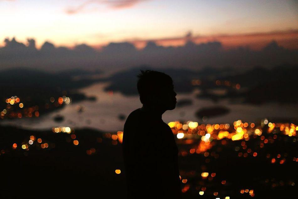 Beautiful stock photos of asia, Cityscape, Focus On Foreground, Illuminated, Leisure Activity