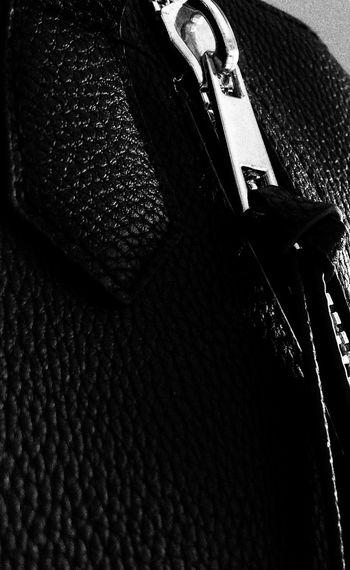 IPhoneography Close-up Black & White Blancoynegro Zipp