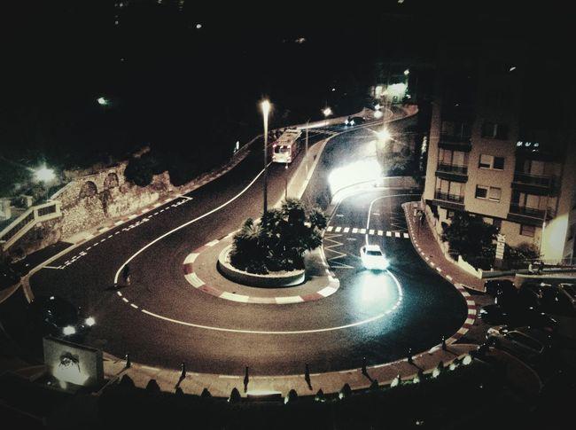 Monaco Fairmount Hotel