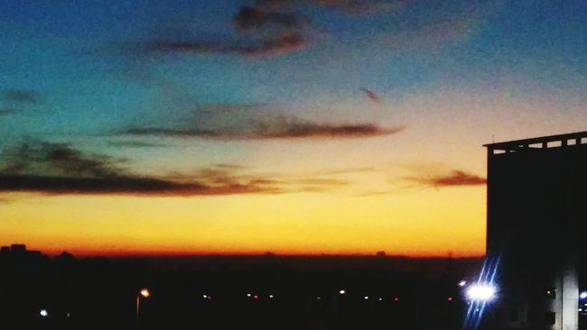 Onemore @ Indus Anantya Sunset