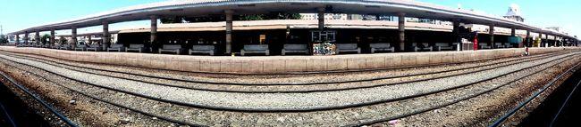 Backpacking transportation Edge Of The World Train Station Railway 2ways