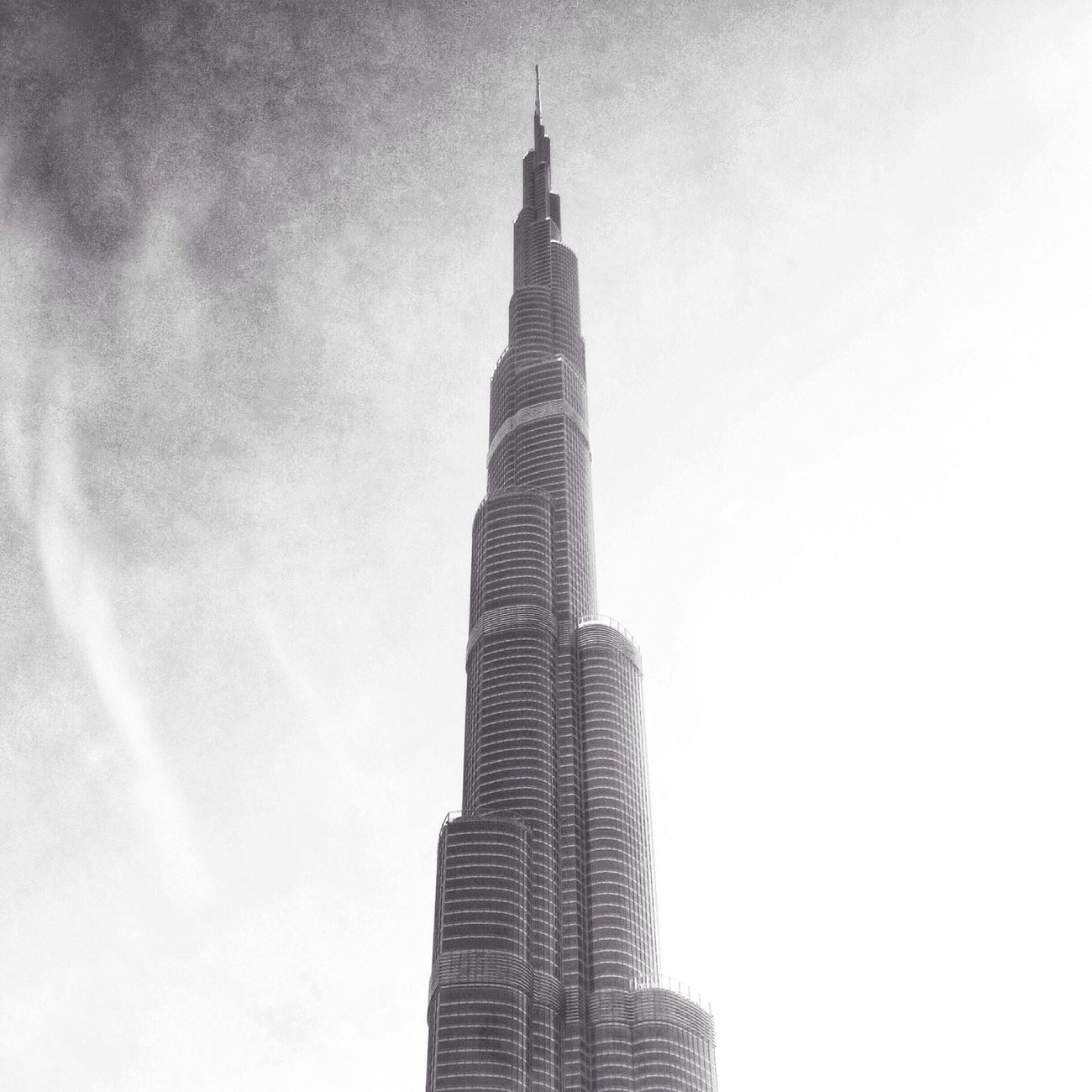 Beautiful stock photos of dubai, Architecture, Building Exterior, Built Structure, Burj Khalifa