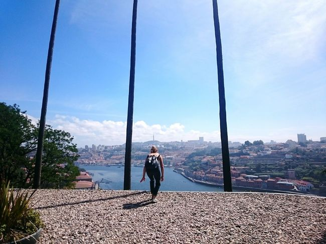 Exploring Porto Sky Travel Holiday