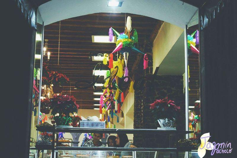 [Diciembre 2016] Pozada... 🎇🎉 Mexicolors Cdmx Piñatas PasteleriaLaideal First Eyeem Photo