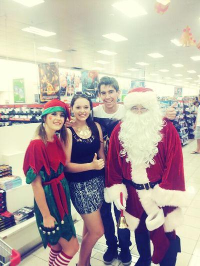 Christmas Shopping!.