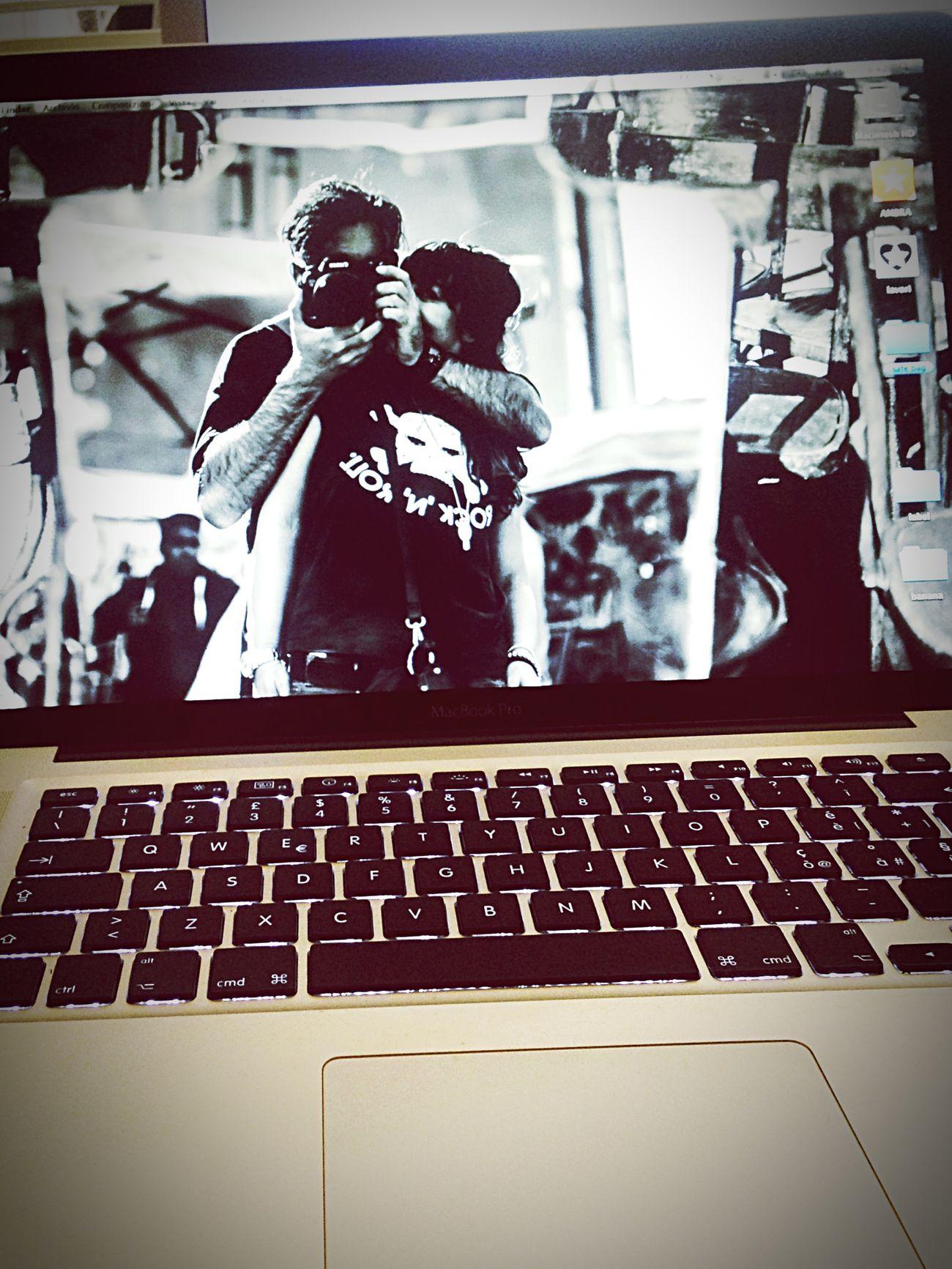 Desktop & Story My Desk Photography Enjoying Life Blackandwhite