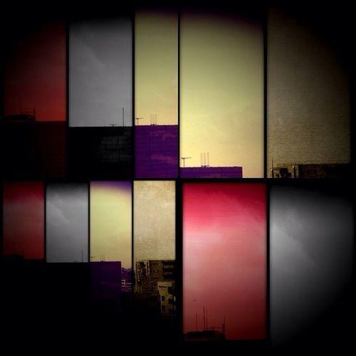 The Sky Fascinates Me....