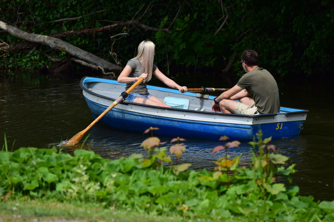 Nautical Vessel Oar Water Transportation Adults Only Lake Canoe Rowboat Rowing Sitting Nature Day Adult People Only Men One Man Only One Person Men Outdoors Kayak Hythe Canal Kent Emancipation 👍👏🏄⛲🌊🌅✌ Live For The Story