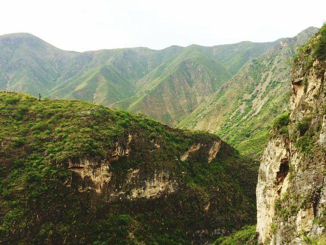 Sierra Gorda, Queretaro México Mexico Y Su Naturaleza Landscape_Collection