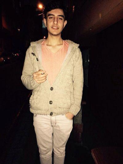 Cigarettes Street Night Perfect ?+9 huzur itemi ???