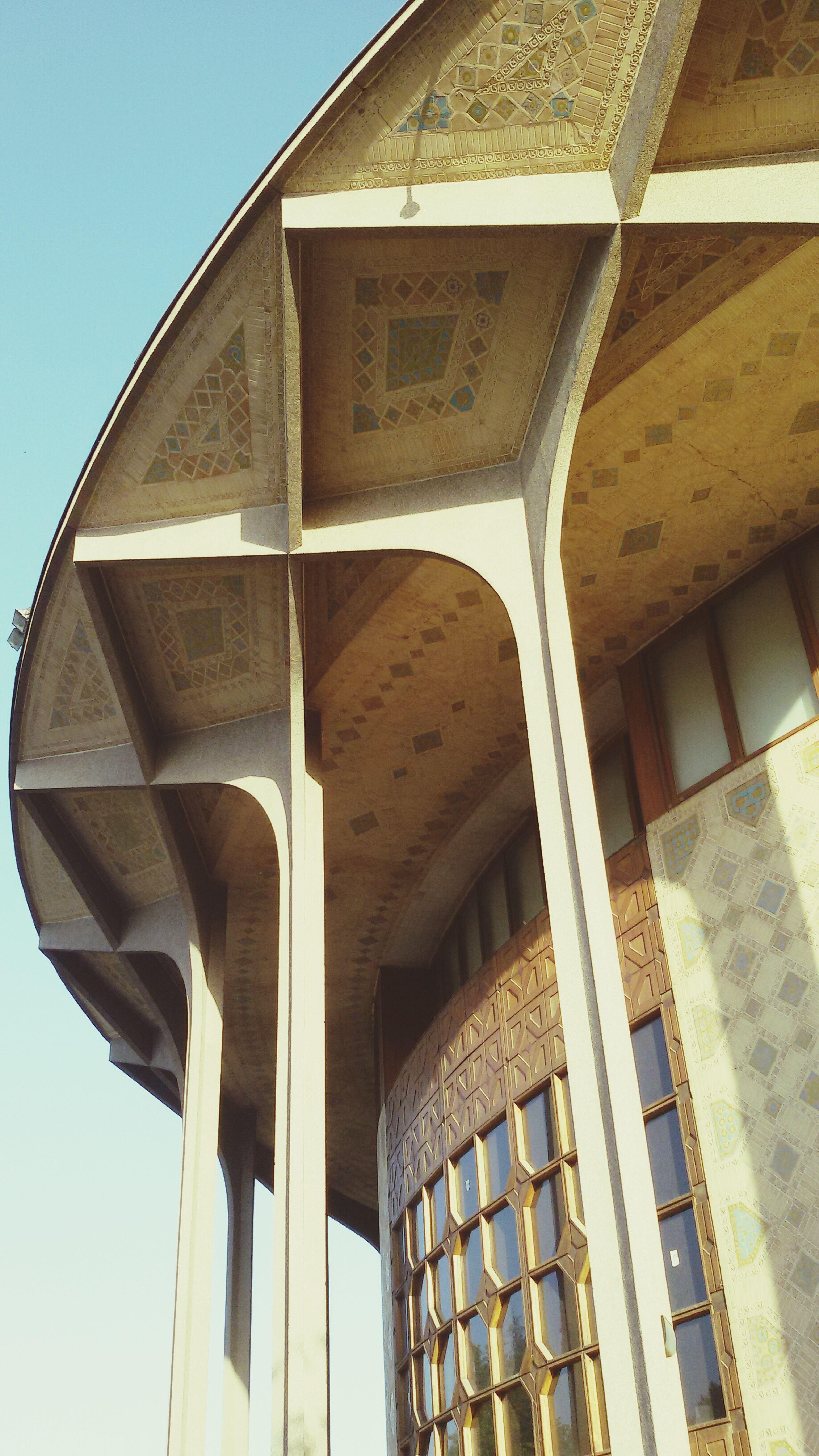 Tehran City theatre ... Tehran Tehran, Iran First Eyeem Photo Thearchitect-2016-eyeemawards ILoveMyCity Iran Comeandseeiran The Architect - 2016 EyeEm Awards