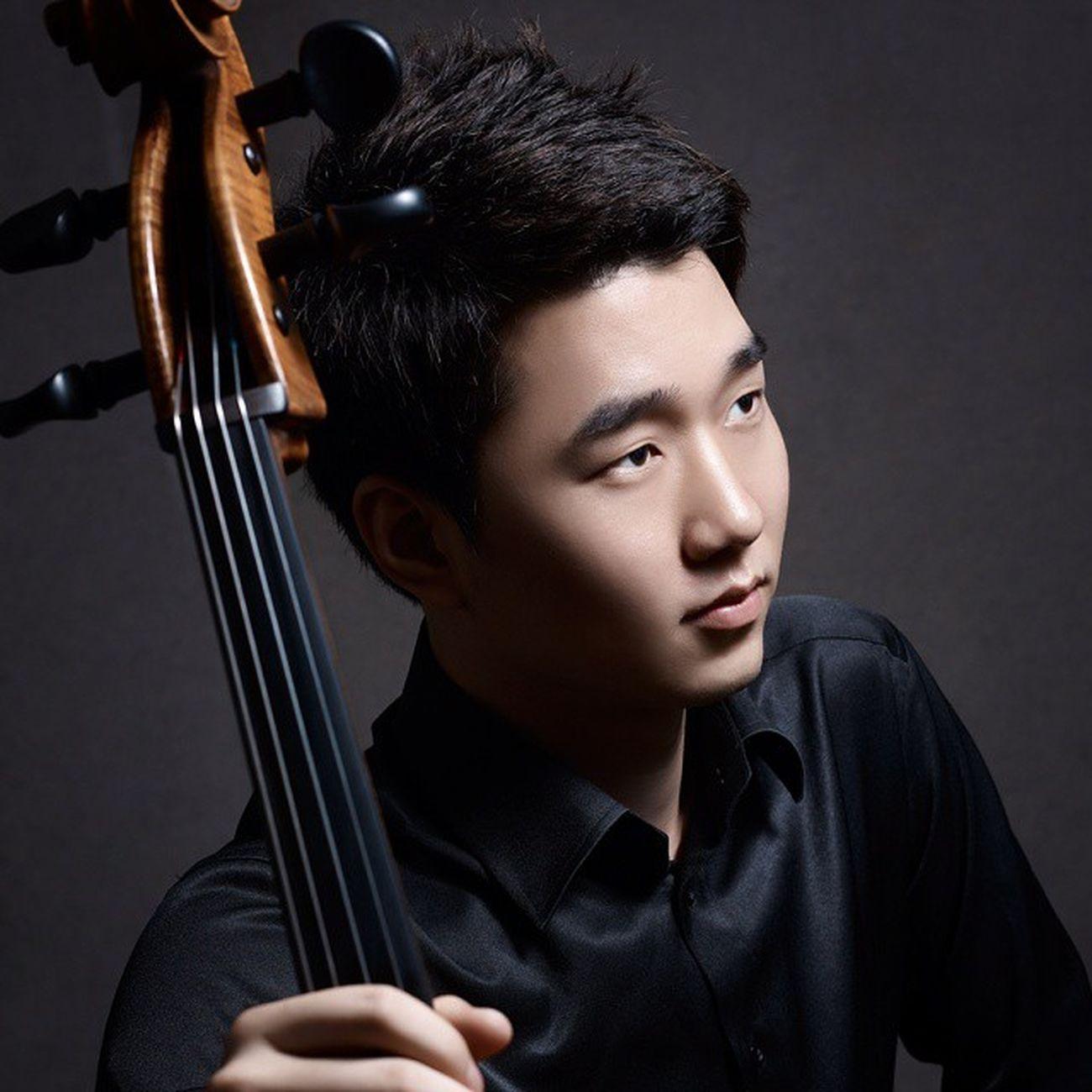 첼리스트 Cello Cellist 프로필 profile