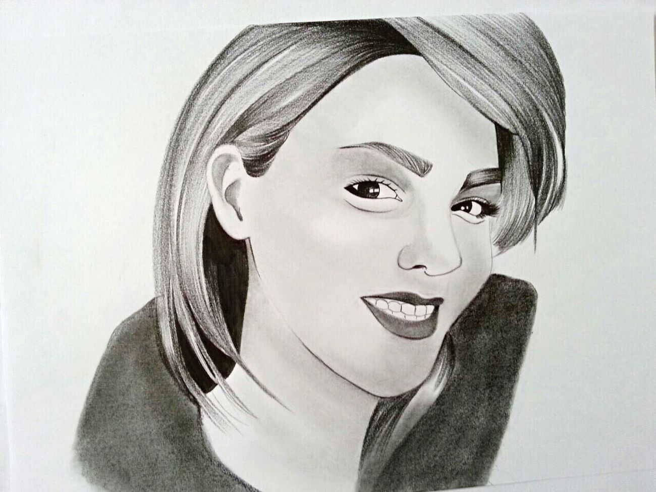 Portait Special Gift