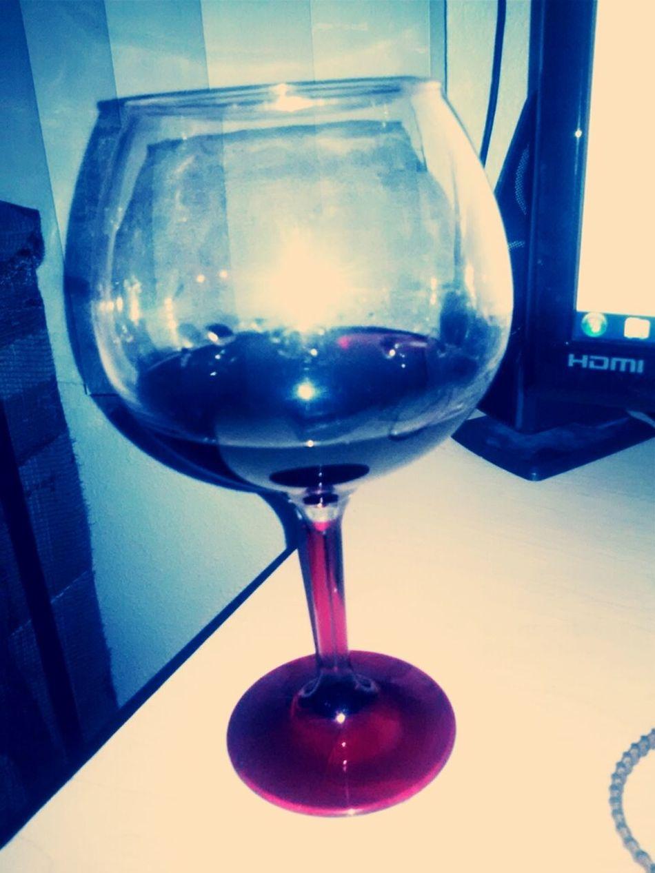 Red Velvet Wine