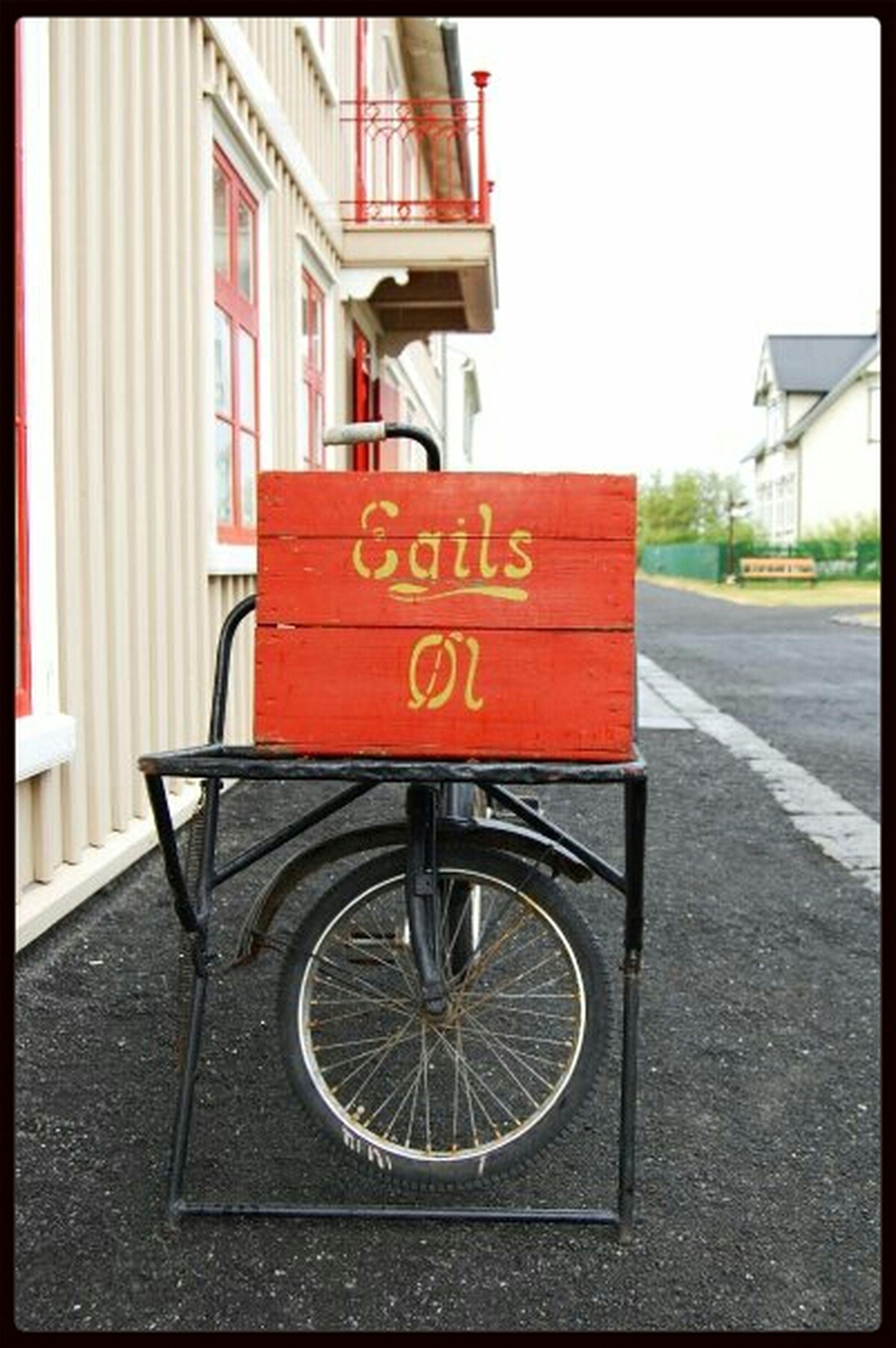 Iceland Egils