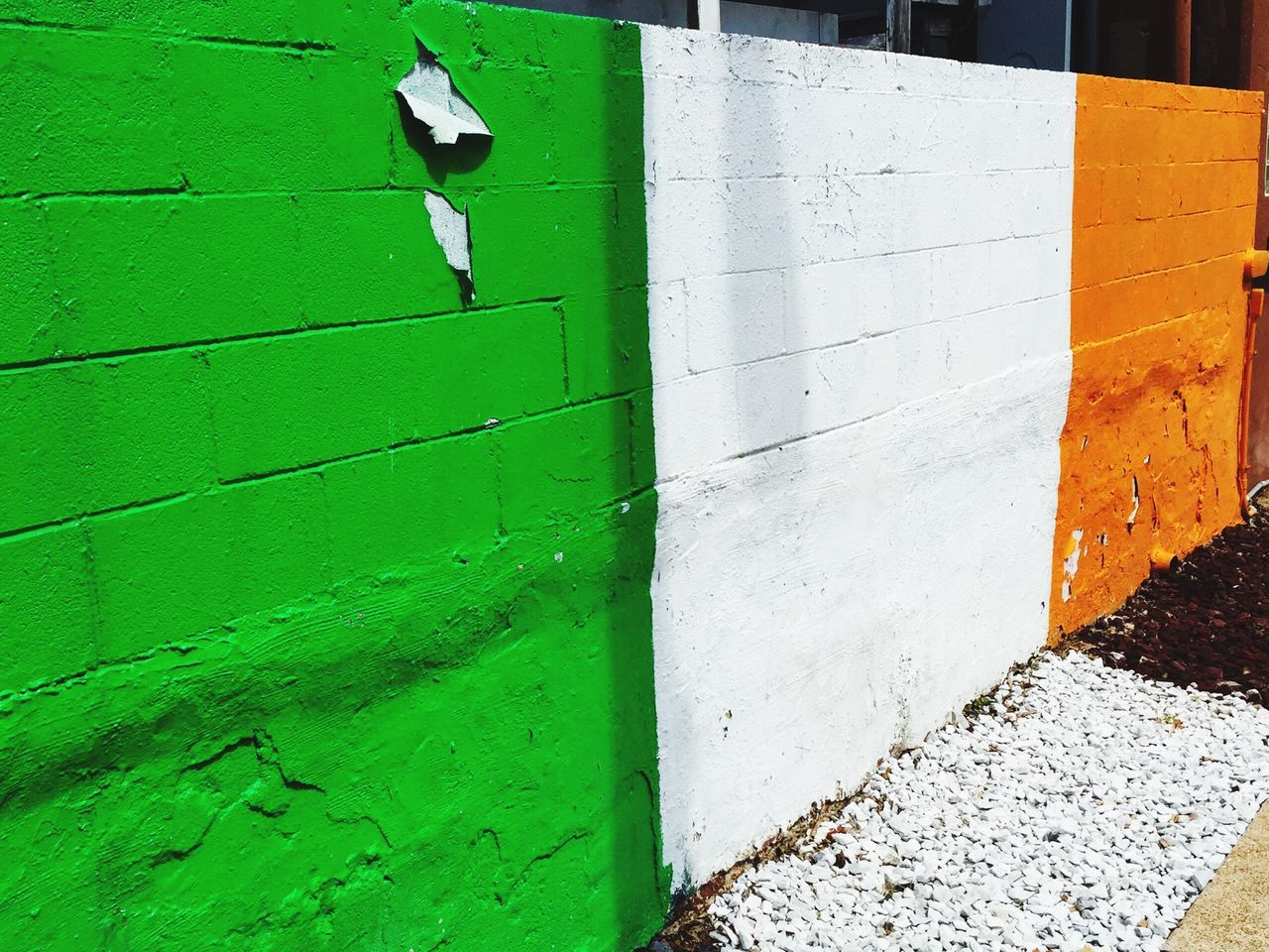 Beautiful stock photos of st patricks day, Architecture, Art And Craft, Brick, Brick Wall