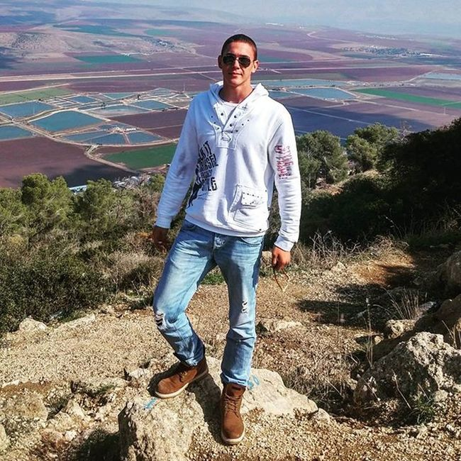 Keepsmiling Tagsforlikes Like4like Like4like North Trip HaGilboa Mountain Valley Of Green Nature Is Amazing HDR Hdr_pics Juno Make The Day Better With Good Views