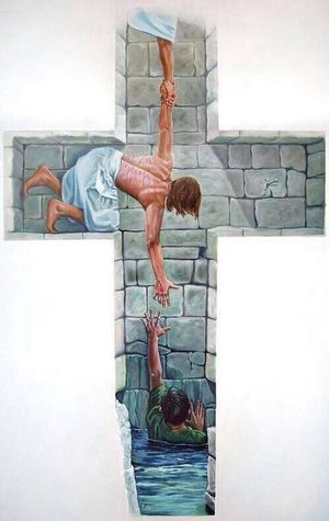 Jesus gave his life to save the earth..and now he's risen! Thank you God for this powerful wonder! I'm so happy to be able to love you! Thank you for everything in my life! Jesus..YOURS is the victory!! HeisRisen Jesus Eastern Ostern Happyeaster Cross Happy Help Life