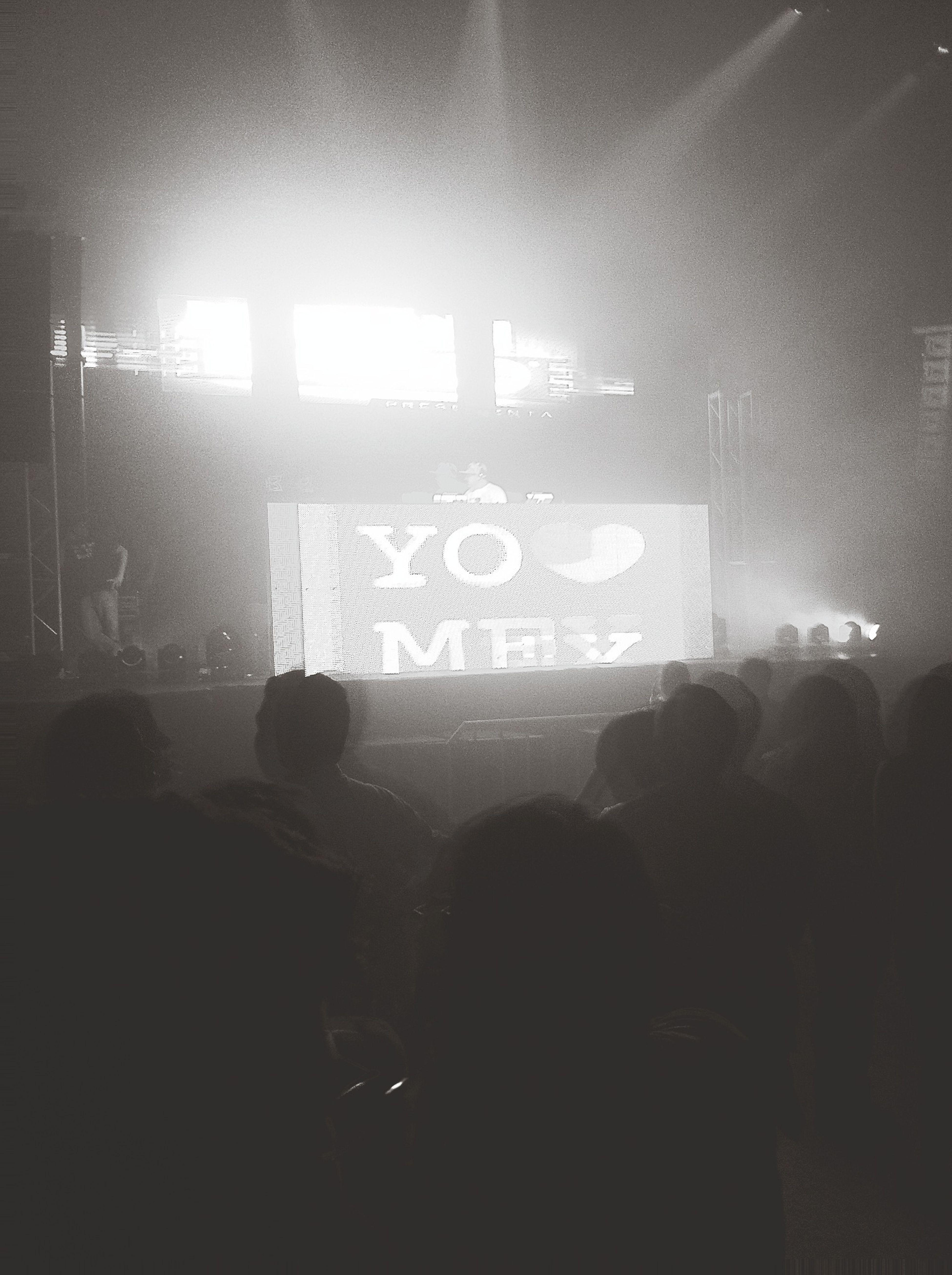 RockstarsDJFest / Concert / YoAmoMéxico