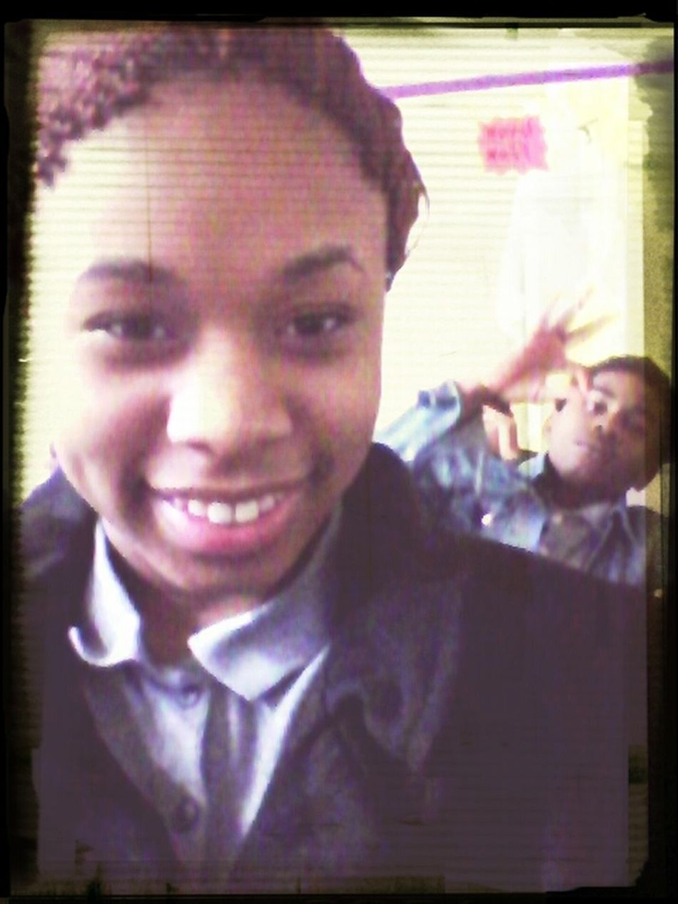 Me&kevin