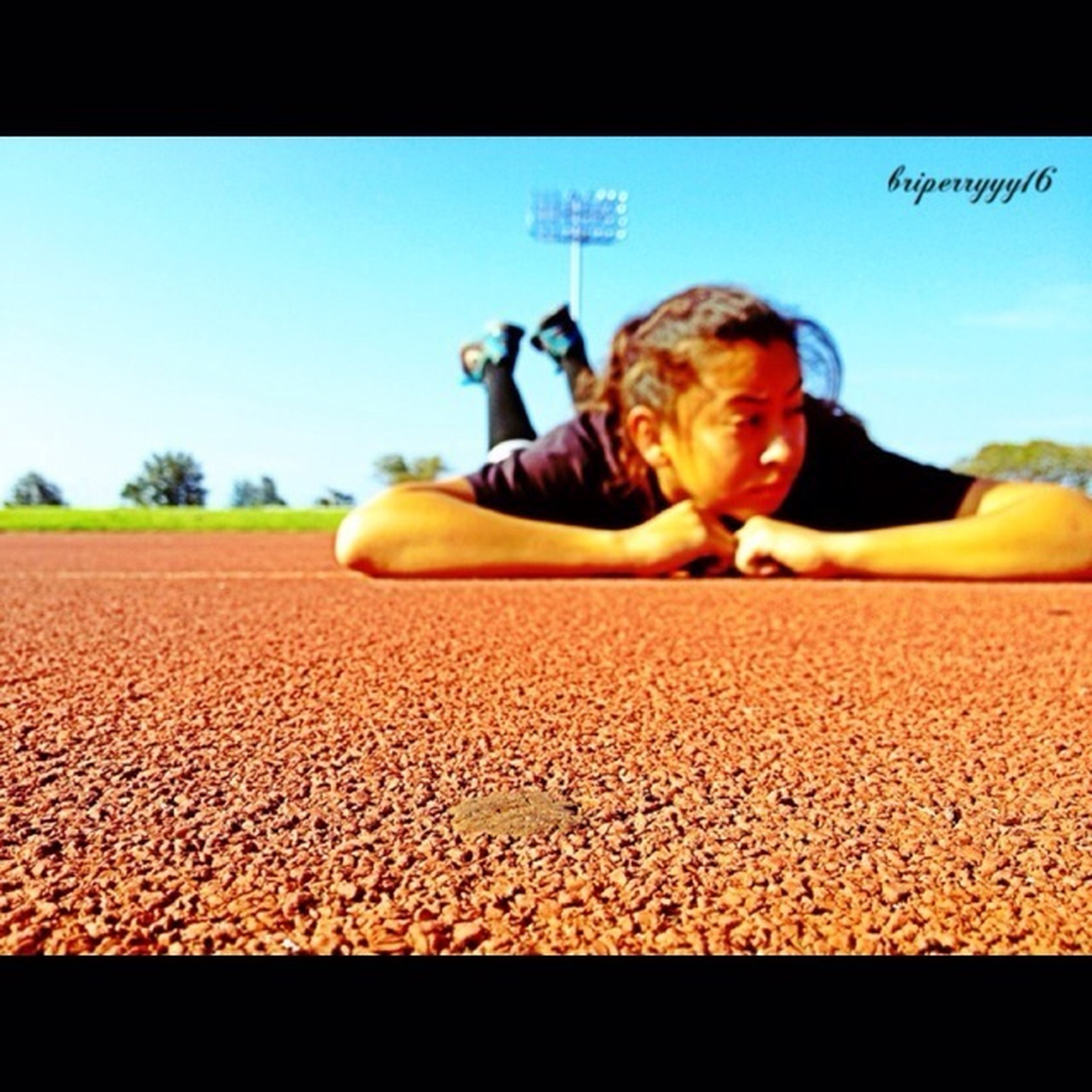 transfer print, lifestyles, clear sky, childhood, leisure activity, auto post production filter, elementary age, person, casual clothing, full length, boys, girls, fun, enjoyment, togetherness, playing, copy space