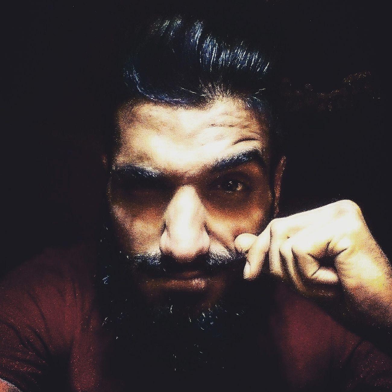 Beard Gang Djlife Stoner Fearless Gamerguy Tomorrowpeople First Eyeem Photo