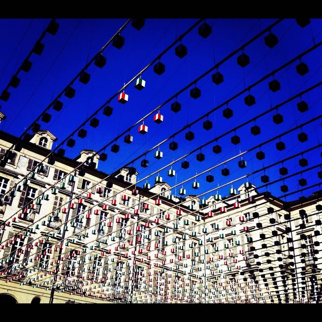 at Torino