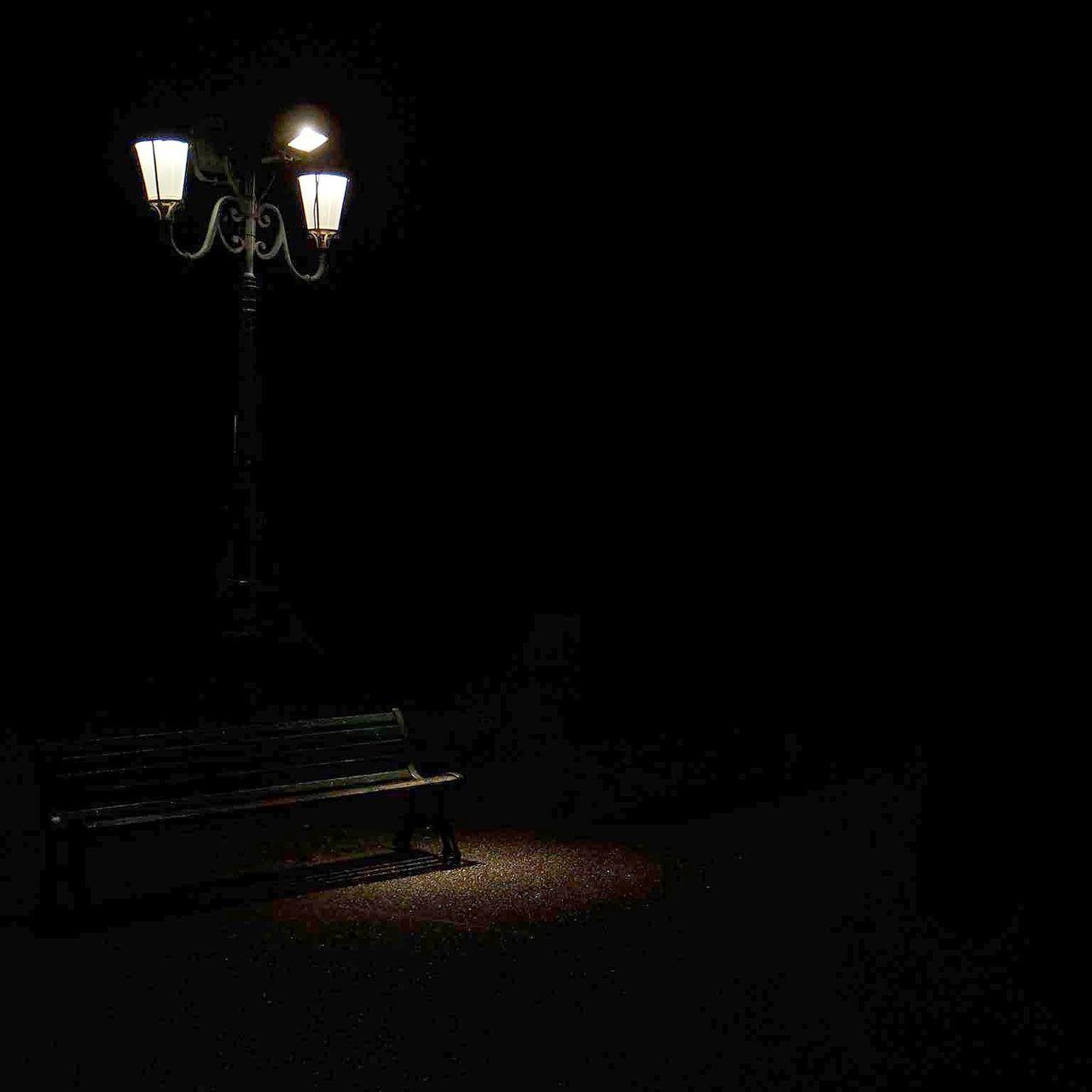Toulouse France Night Illuminated Dark Black Background No People Clock Indoors  Midnight Clock Face