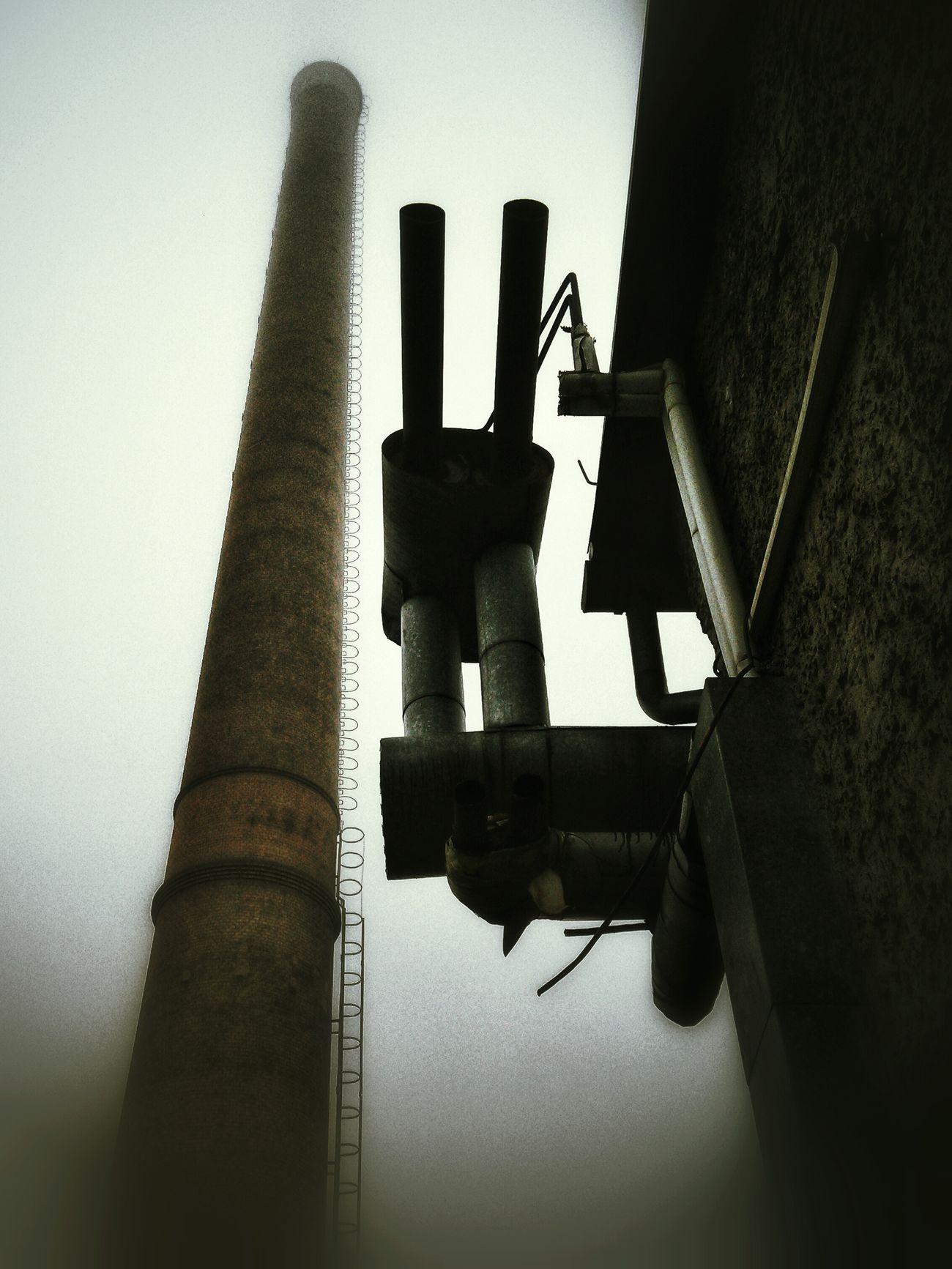 Abandoned Geknürzel :: Urbex Soistoranienburg