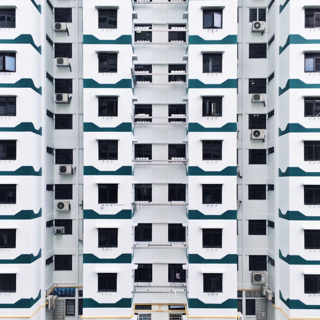 Beautiful stock photos of muster, Singapore, Square Image, apartment, architecture