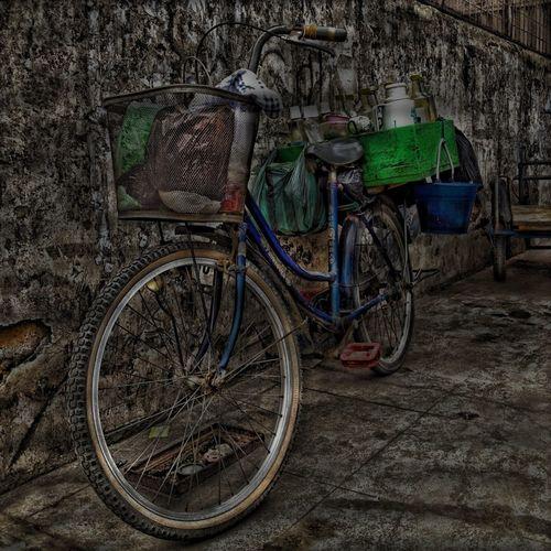 Sepeda Mbo' Jamu