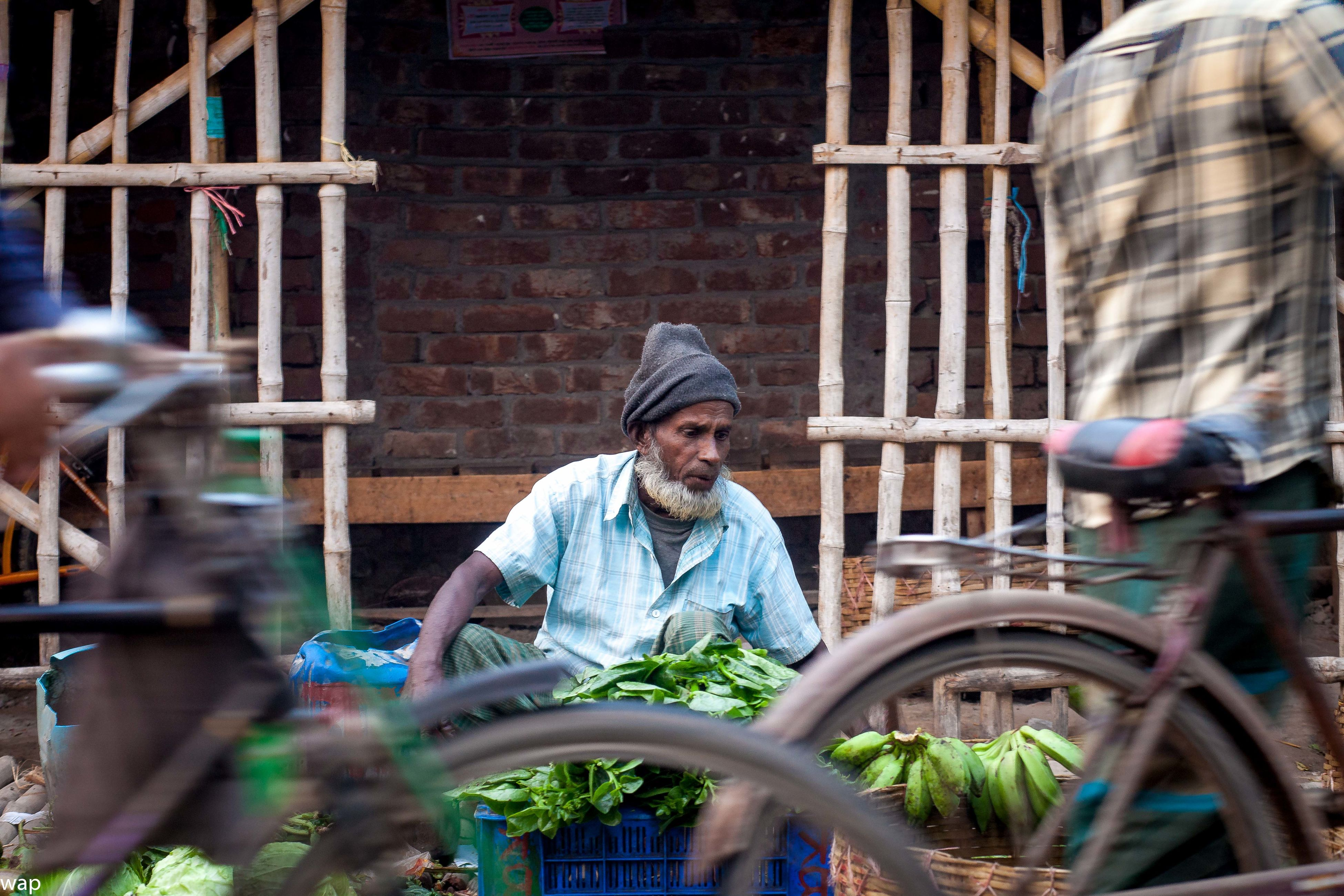 Jessore, Bangladesh Street Photography Street Vendor Streetphotography Vegetables