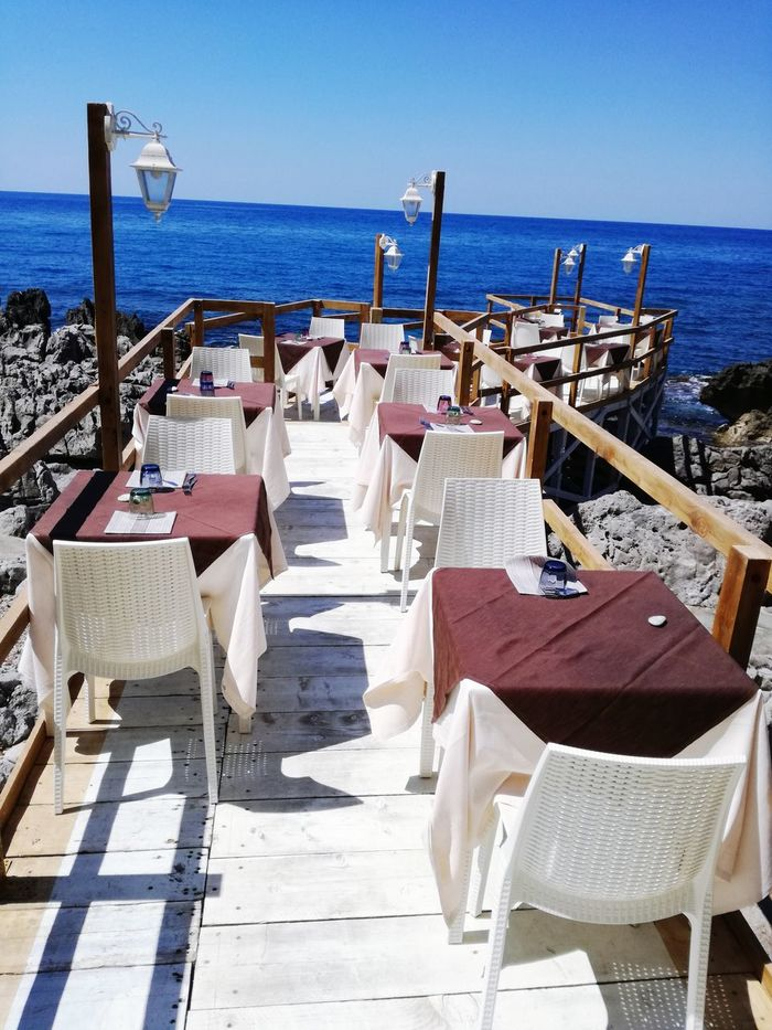 Pasta Time Fromitalywithlove Takeabreak Wine Moments Water No People Sea Horizon Over Water