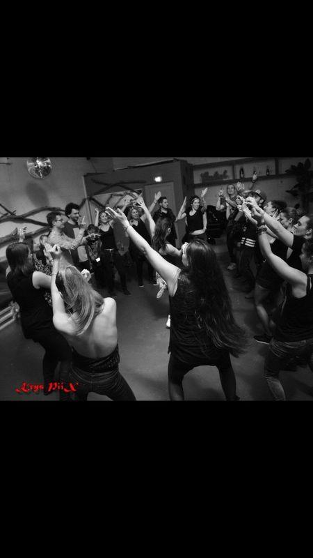 Royan Ronde Dancehall Top