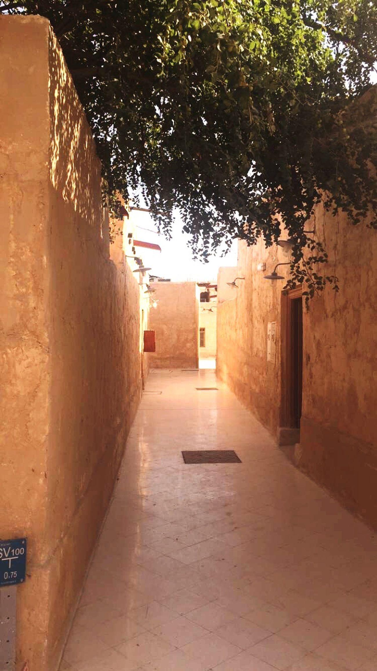 It was filmed image in the Souq Waqif Al Wakra
