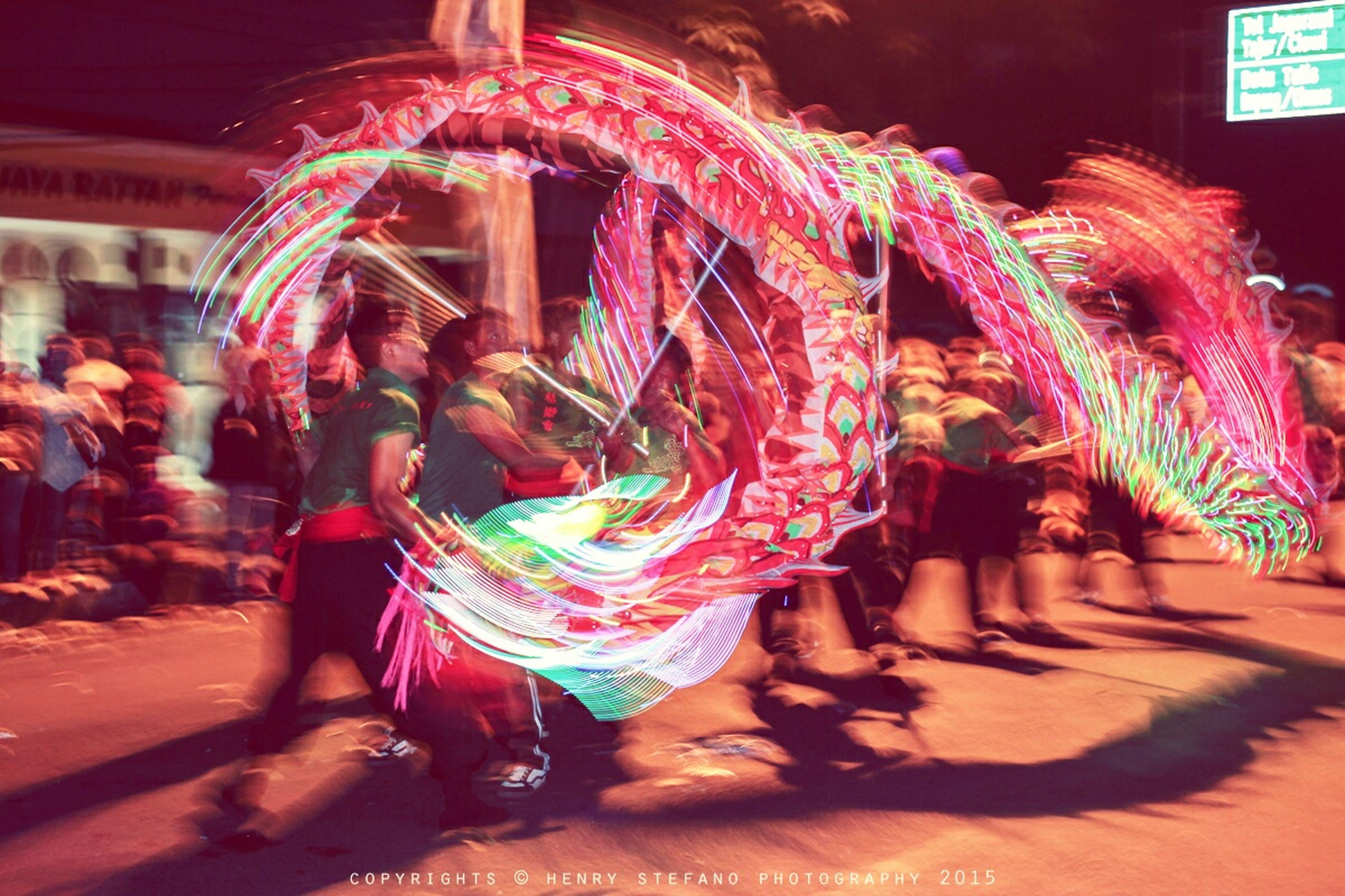 Bogor Street Festival 2015 Bogorheritage Bogorcity Bogor, Indonesia Bogor Liongplayer Party Time! Henrystefanophotography Nightphotography Slowshutter People