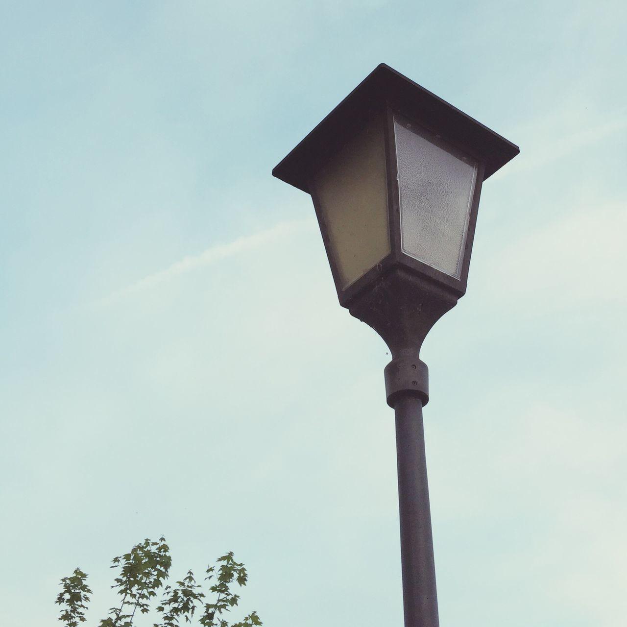 Street Light Laterne Licht Blätter Himmel Straßenfotografie Strassenlaterne Strassenlampe Lampe Straße Lichter Grüne Blätter Baum Blauer Himmel Blue Sky Streetphotography Street Light