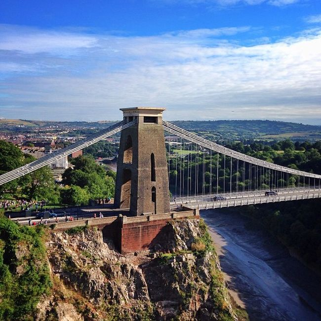 Beautiful #bridge in #bristol ☀️????? #clifton #suspension_bridge #aauk #allshots_ #bridge #citybridges #capture_today #england #from_city #gf_uk #gi_uk #gang_family #yourturnbritain #ic_cities #ig_england #o2travel #pro_shooters #summer #top_masters Ig_england Aauk Summer Capture_today Yourturnbritain Bridge Top_masters Bristol From_city England Pro_shooters Citybridges Gang_family Suspension_bridge Clifton Secretlandscapes Allshots_ Barbourwildbritain Ic_cities Gf_uk O2travel Gi_uk