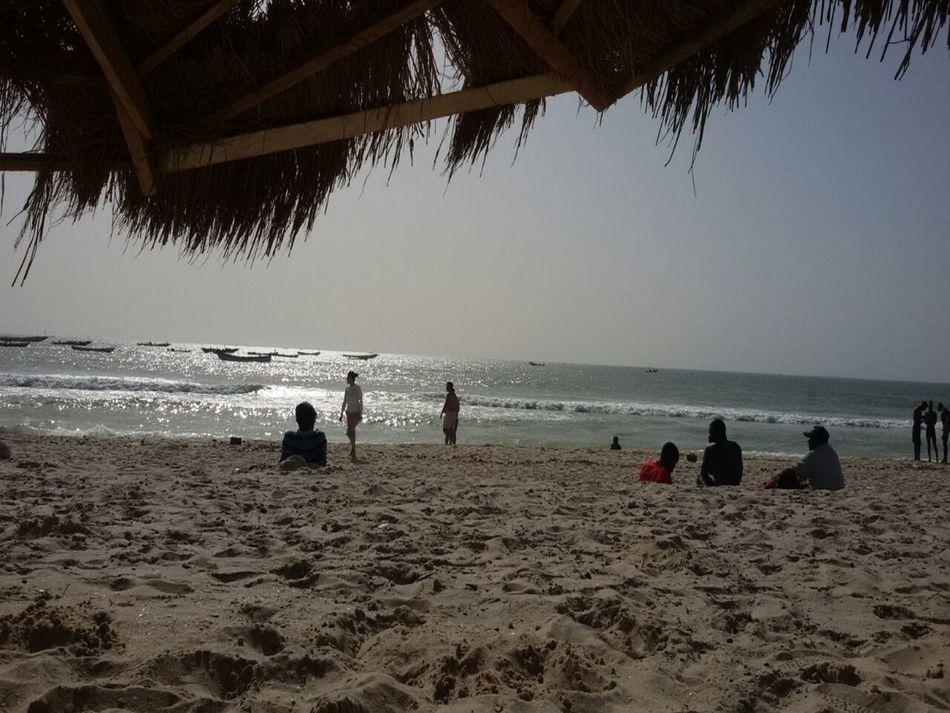 beach Nouakchott Beach Beauty In Nature Horizon Over Water Lifestyles Nature Plage Nouakchott Relaxation Sea Tourism Tourist Water