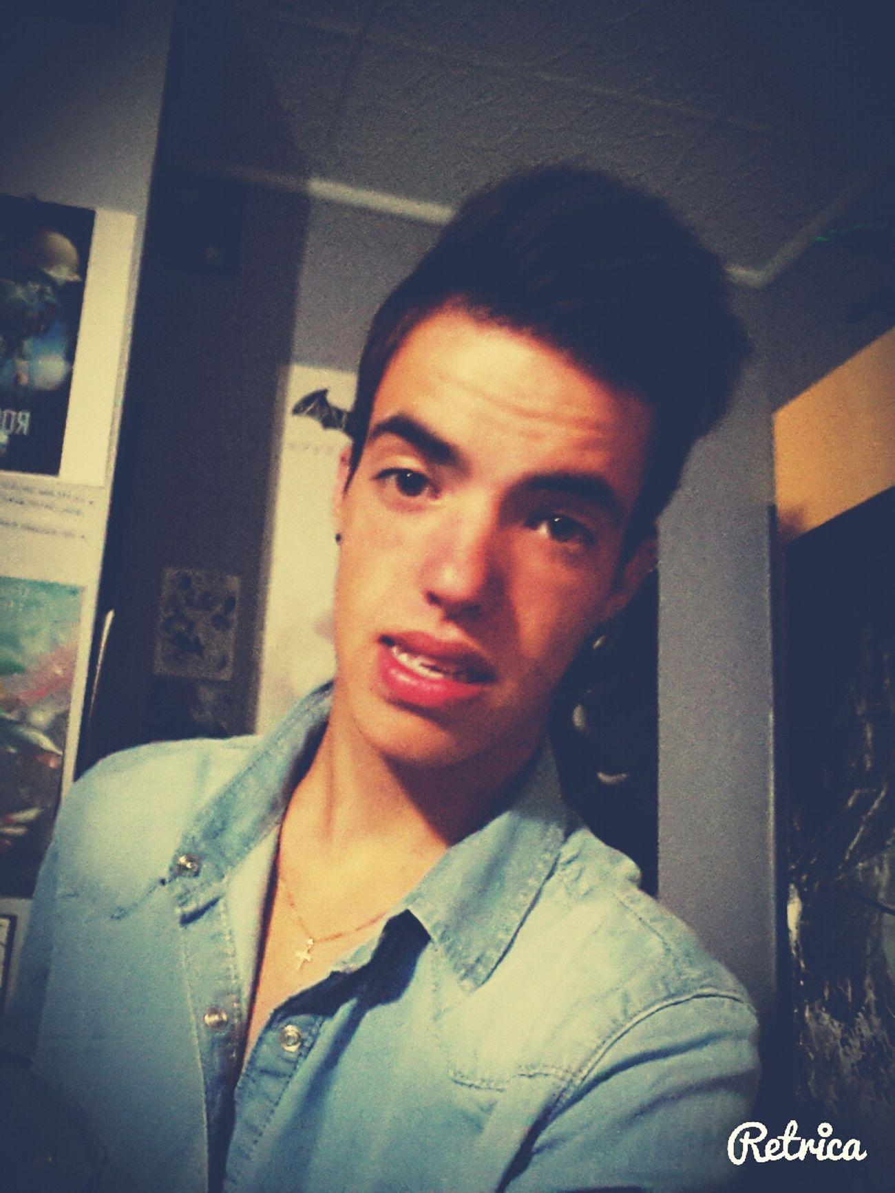 Nouvelle coiffure ;)