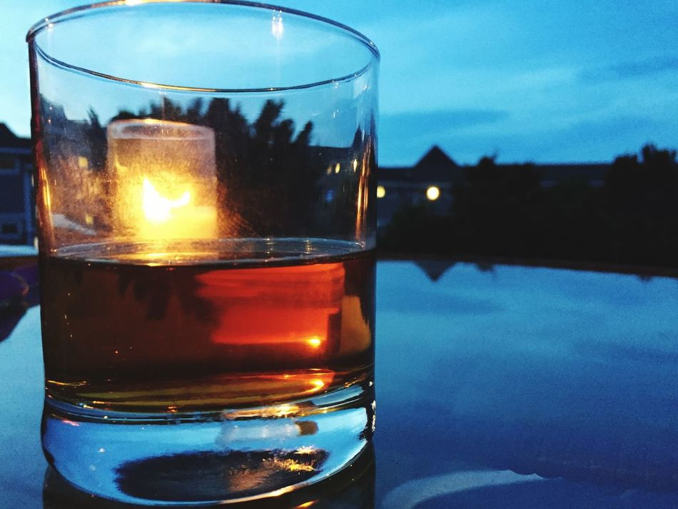 I'm loving these Longer Days of Spring Scotch Whisky Oban Little Bay