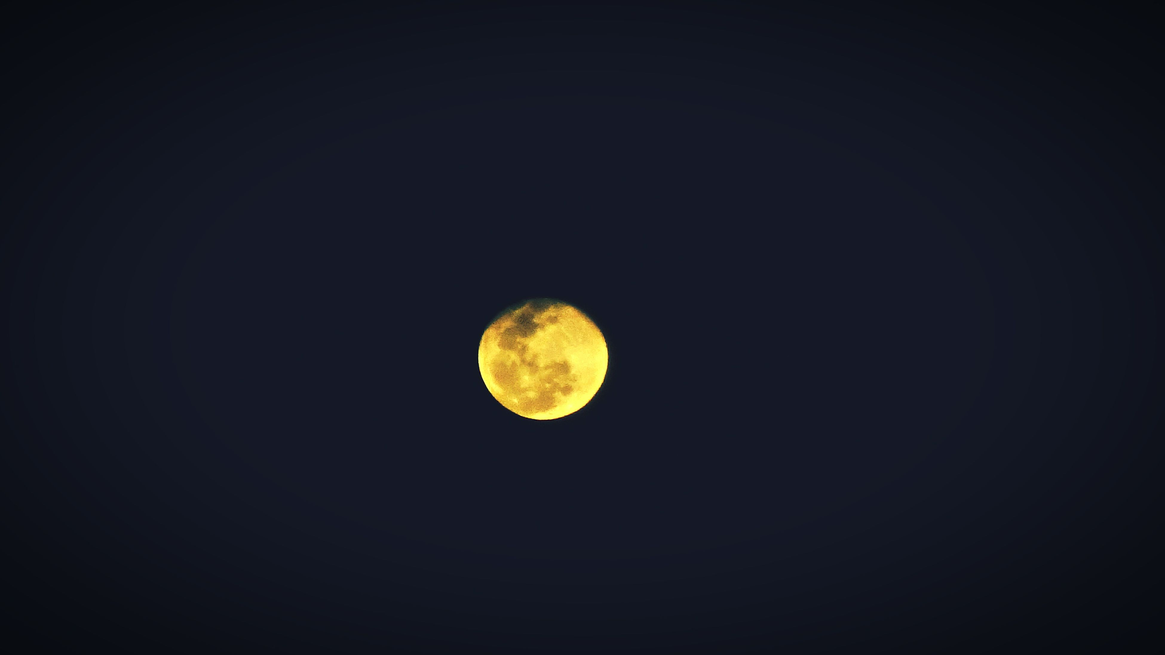 moon, astronomy, night, moon surface, planetary moon, beauty in nature, scenics, tranquility, nature, tranquil scene, no people, half moon, outdoors, space exploration, clear sky, space, sky